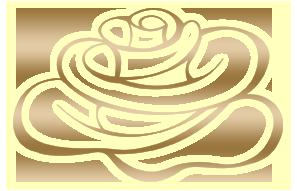 la rose d or