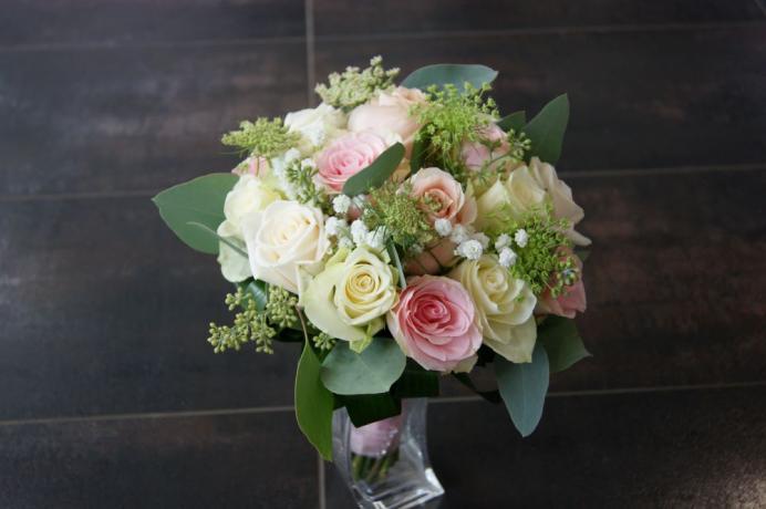 Bouquet de mariée N° 1