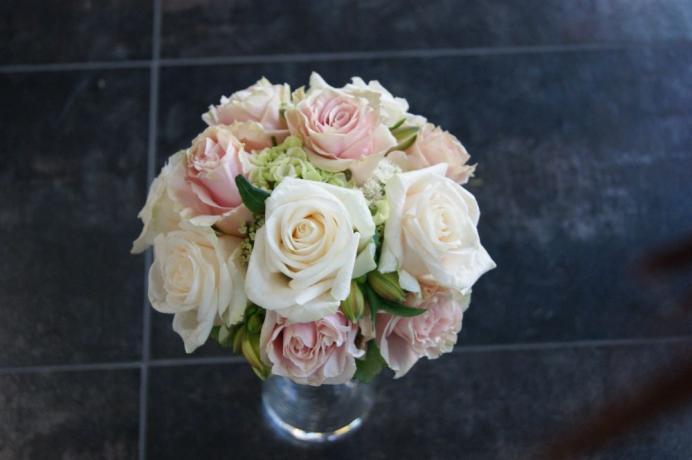 Bouquet de mariée N° 42
