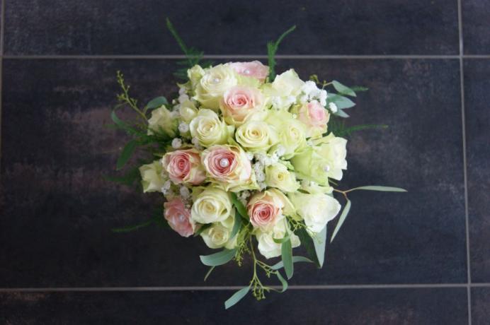 Bouquet de mariée N° 4