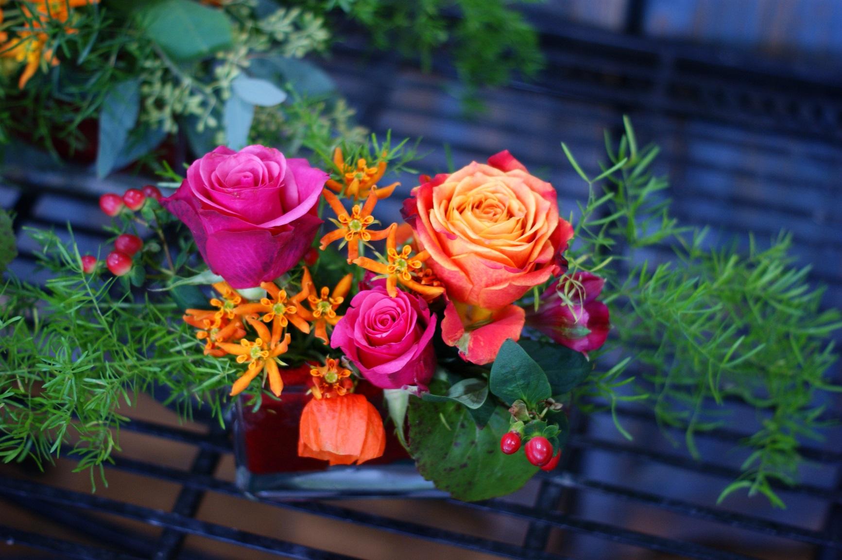 Arrangement floral N° 7