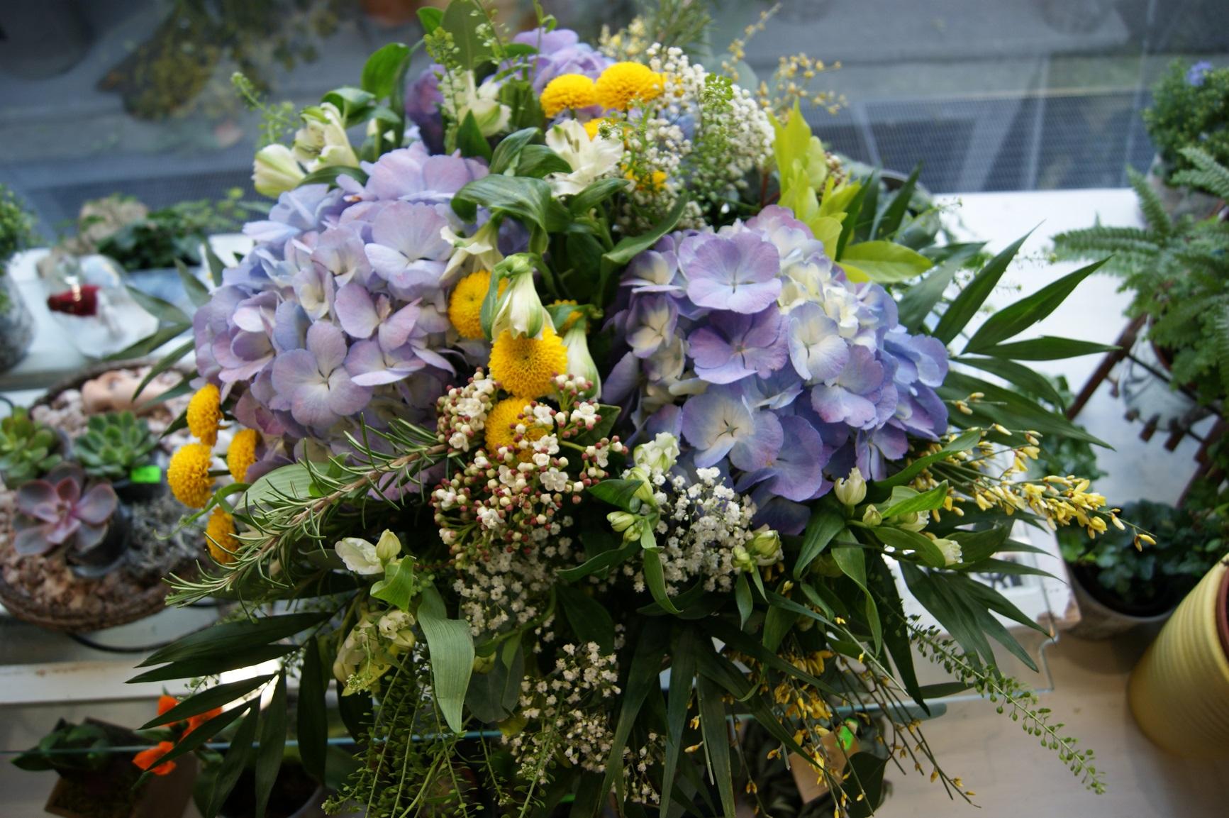 Bouquet N° 12