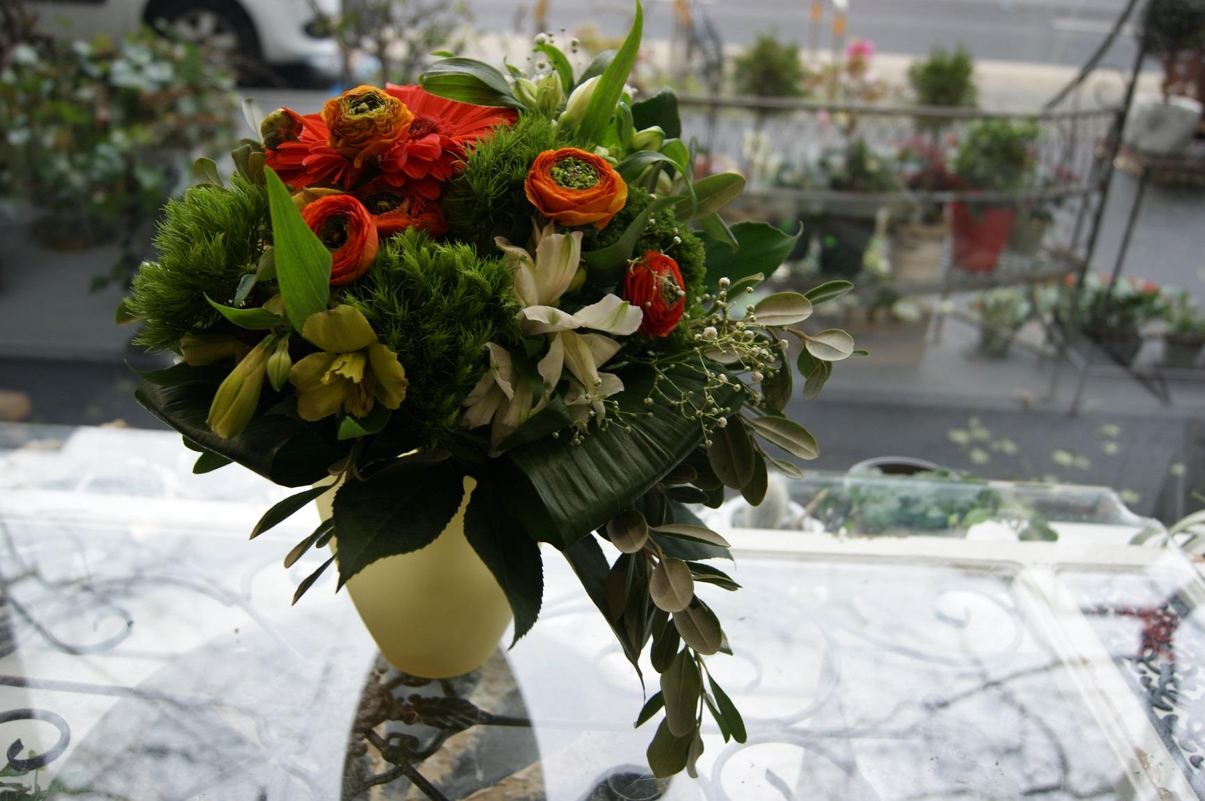 Bouquet N° 14