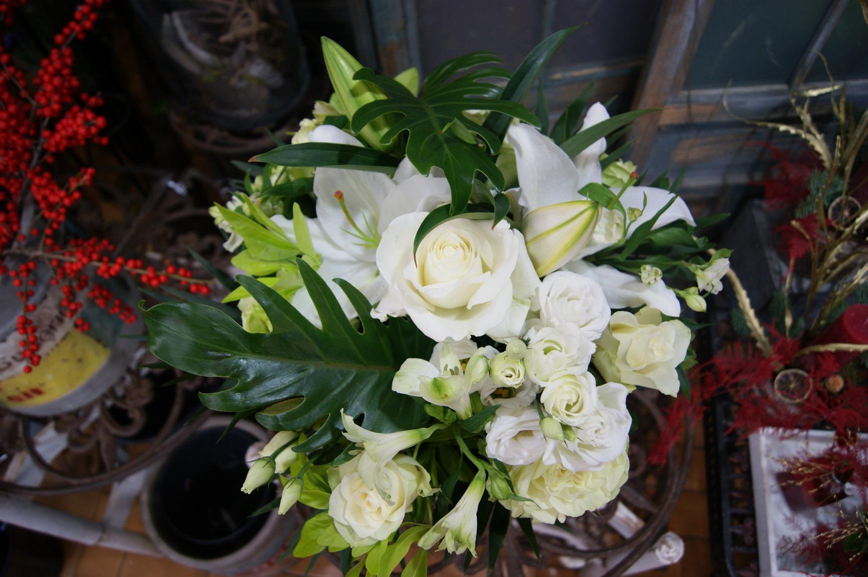 Bouquet N° 7