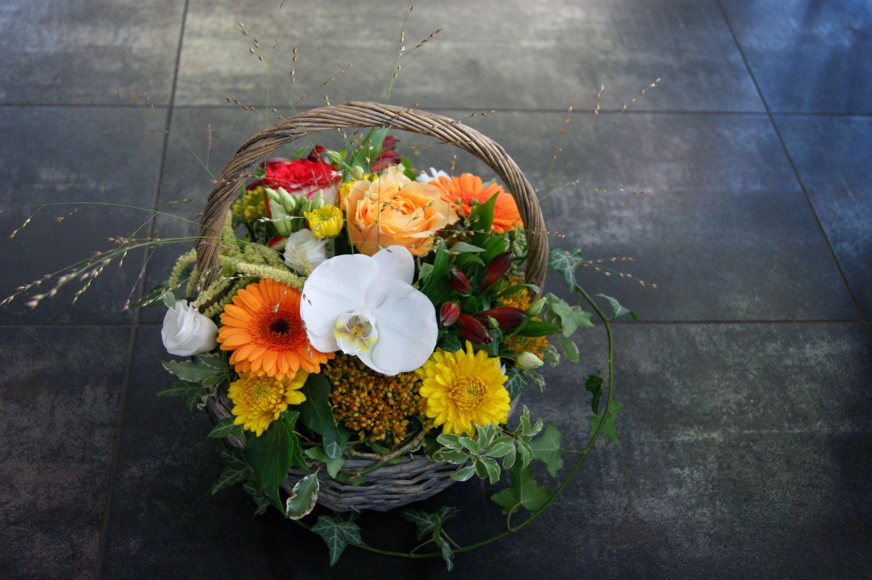 Arrangement floral N° 32