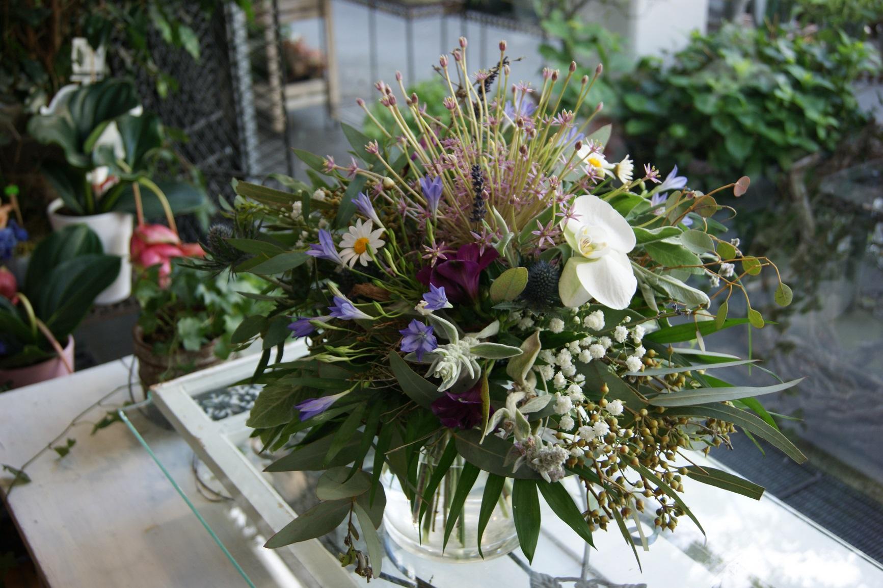 Bouquet N° 24