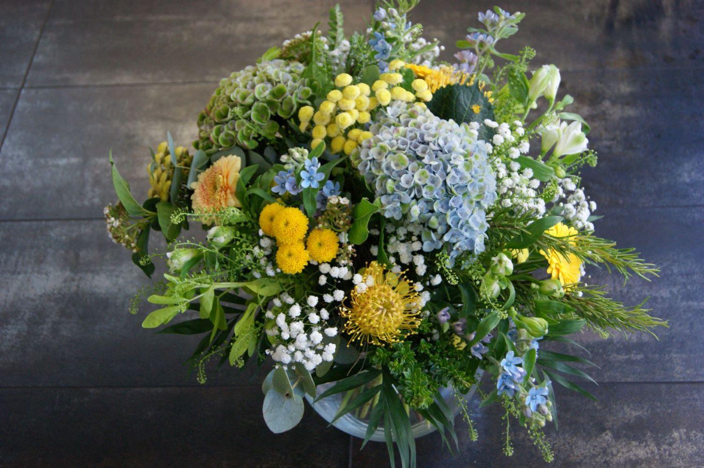 Bouquet N° 33