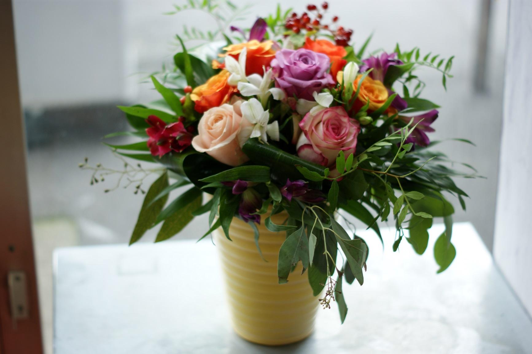 Bouquet N° 4
