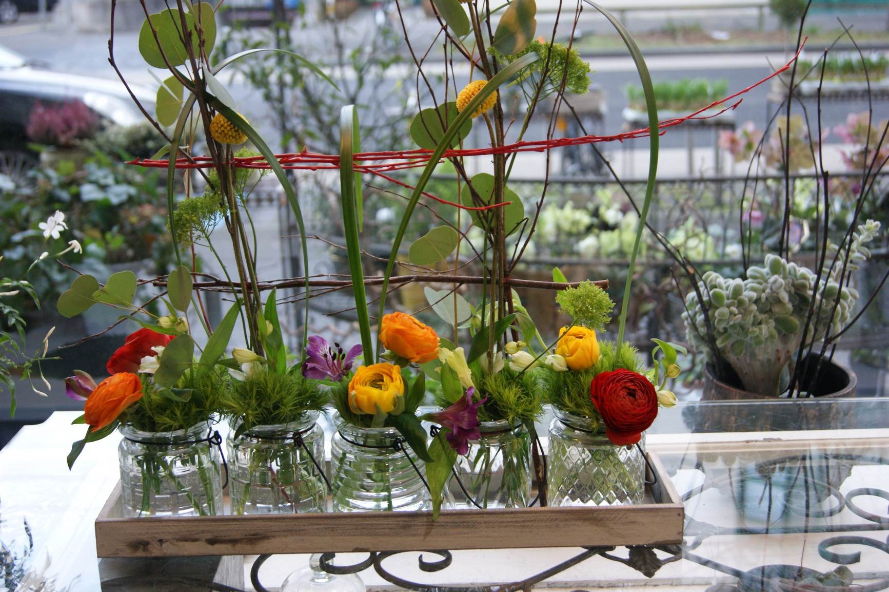 Arrangement floral N° 3