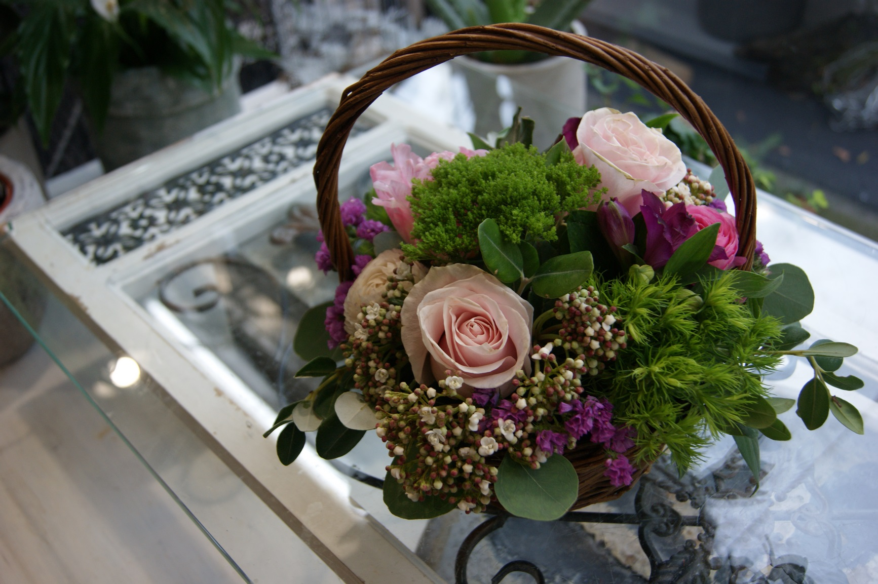 Arrangement floral N° 6