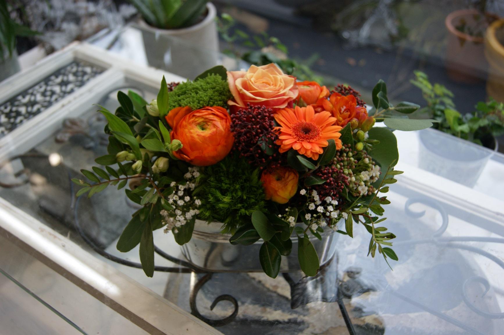 Arrangement floral N° 13