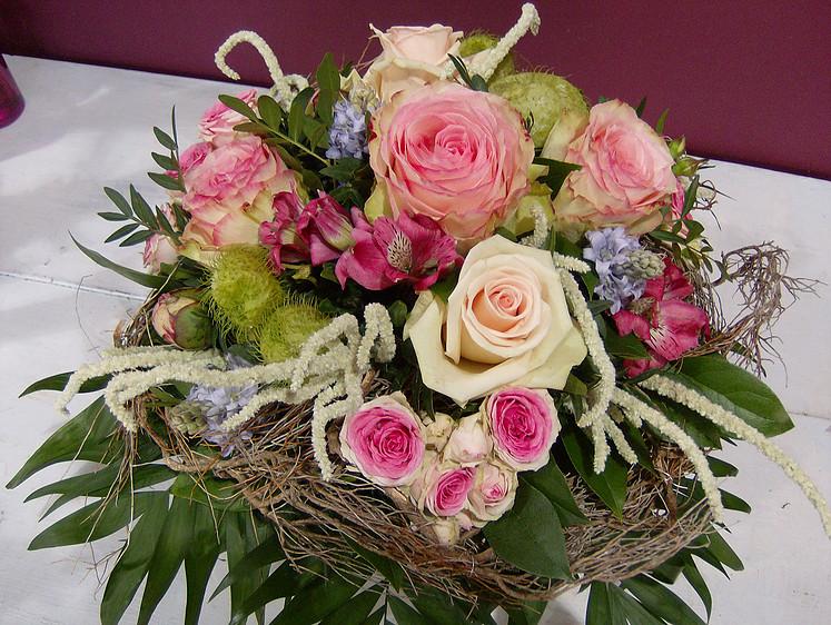 Bouquet N° 5