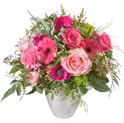 Bouquet printemps N° 18