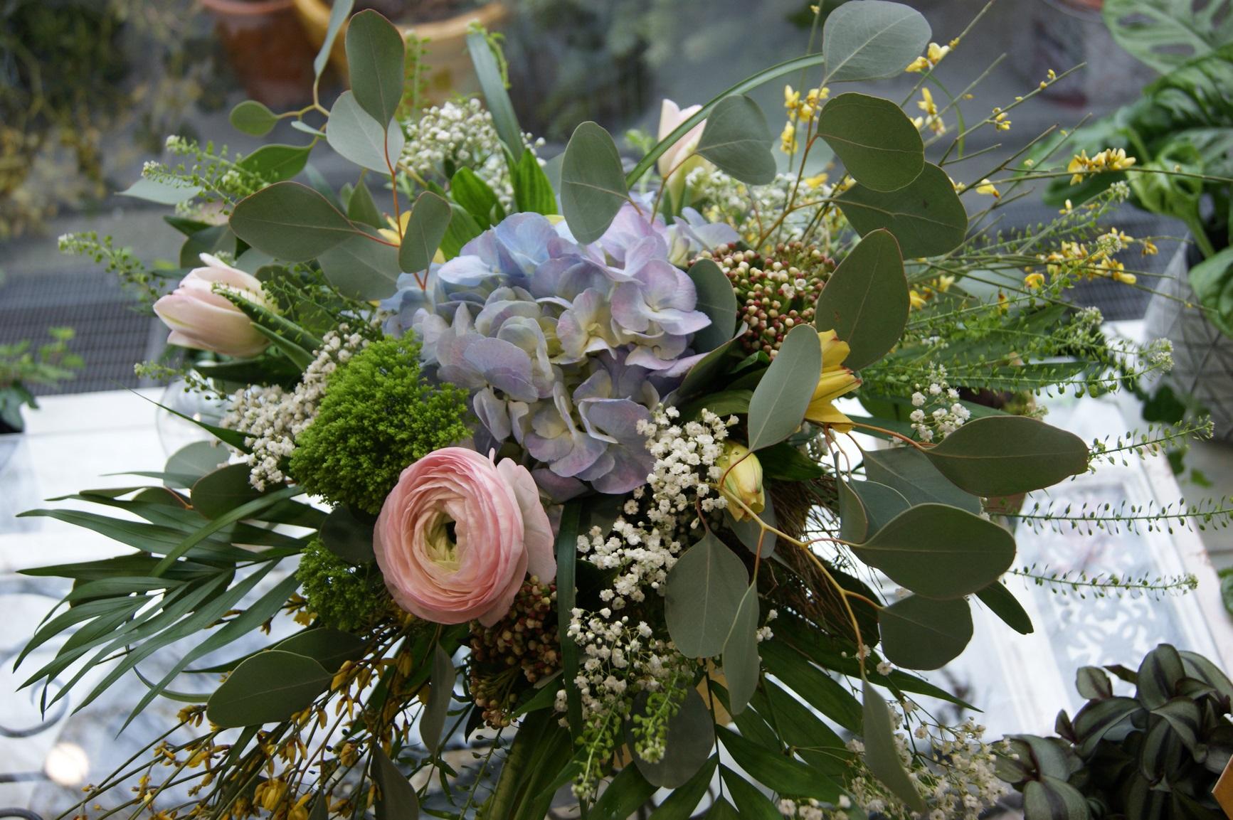 Bouquet N° 9