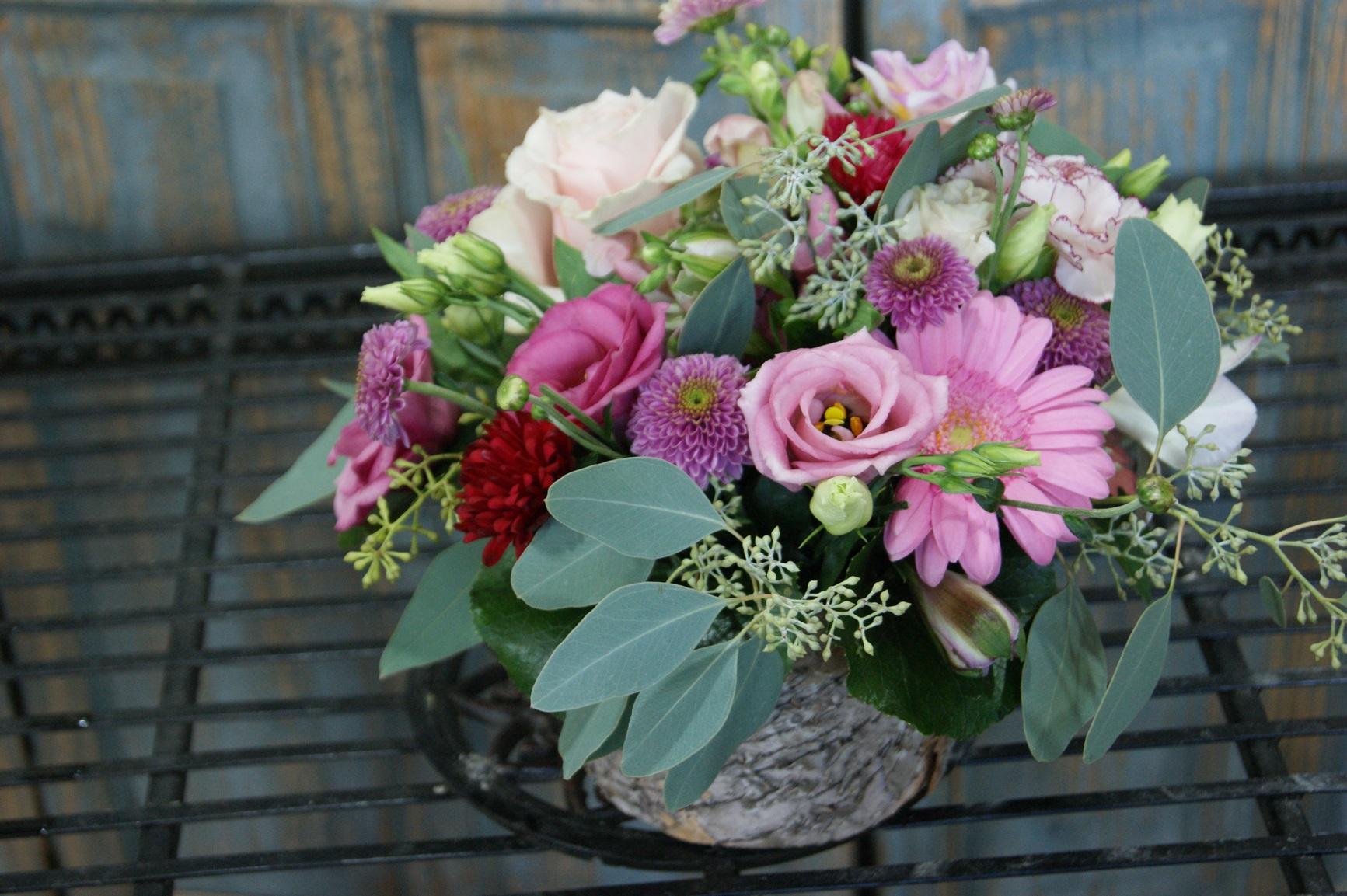 Arrangement floral N° 5