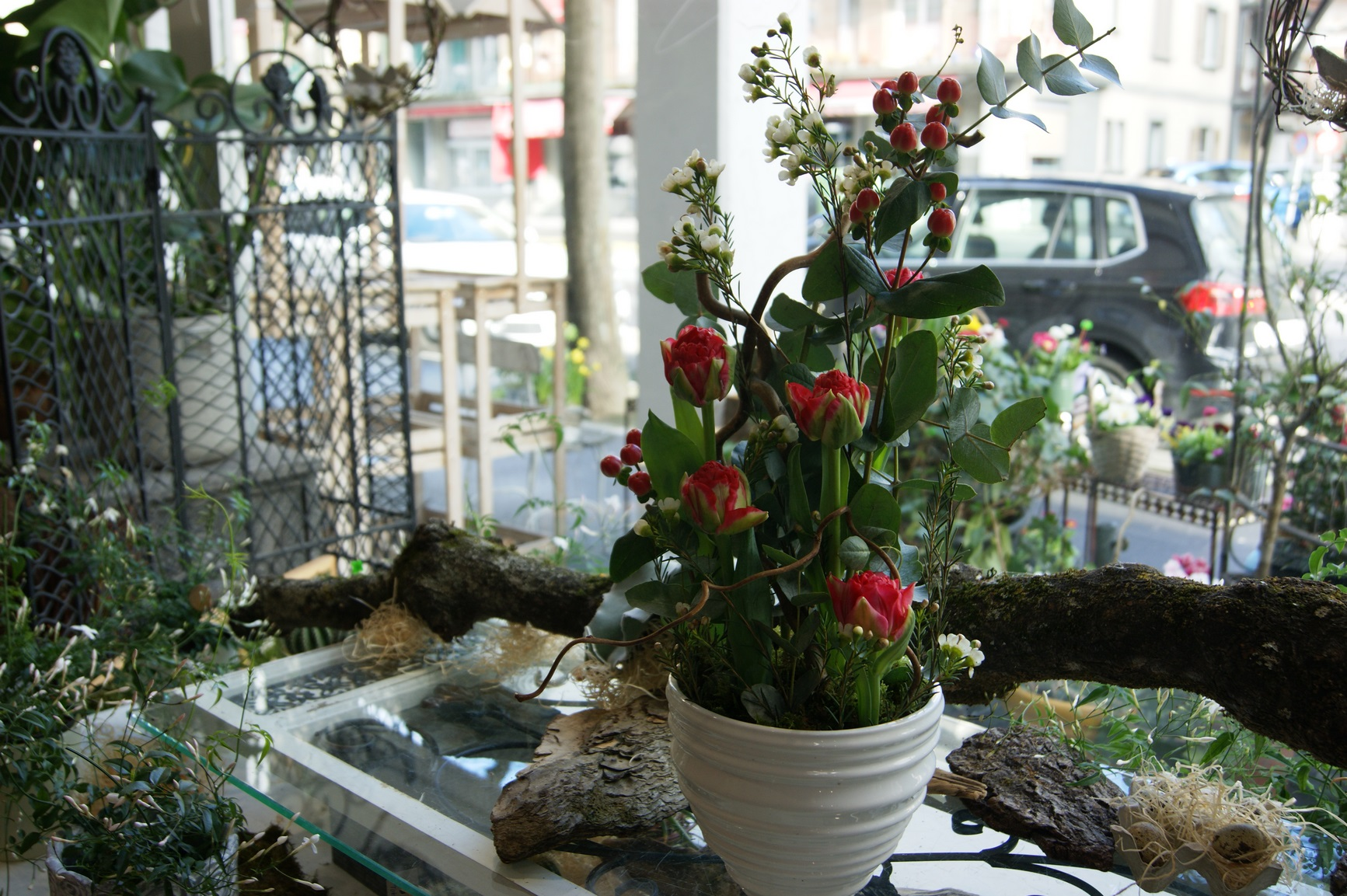Arrangement floral N° 10
