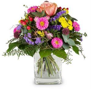 Bouquet de saison N° 18