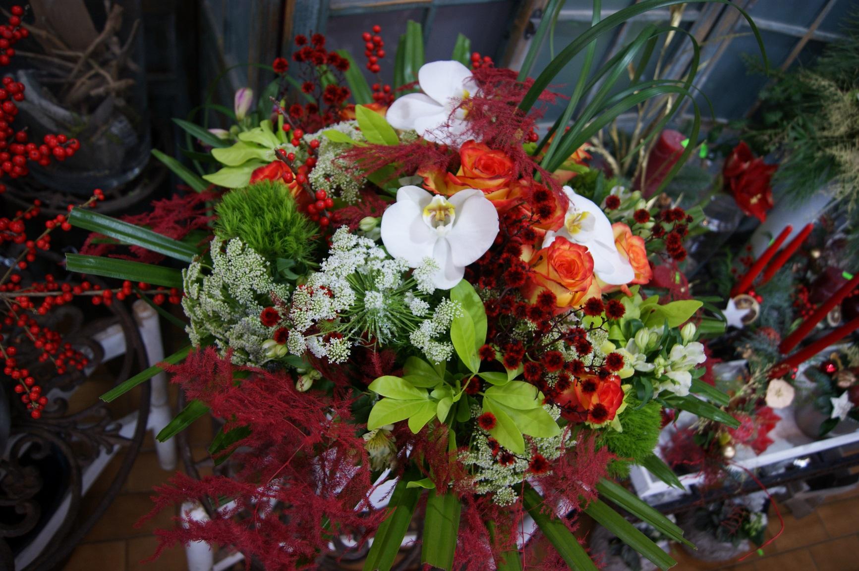 Bouquet N° 3