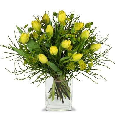 Bouquet de tuilpes N° 2