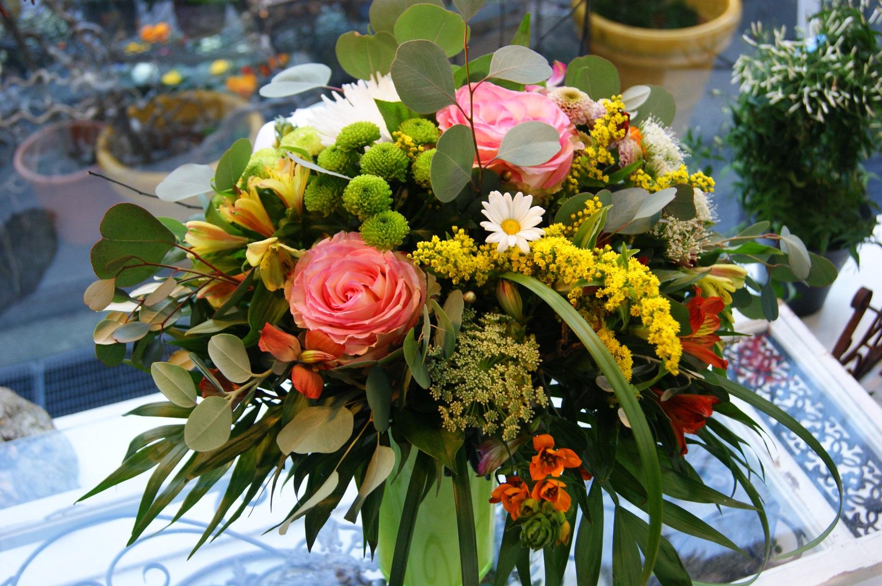 Bouquet N° 1