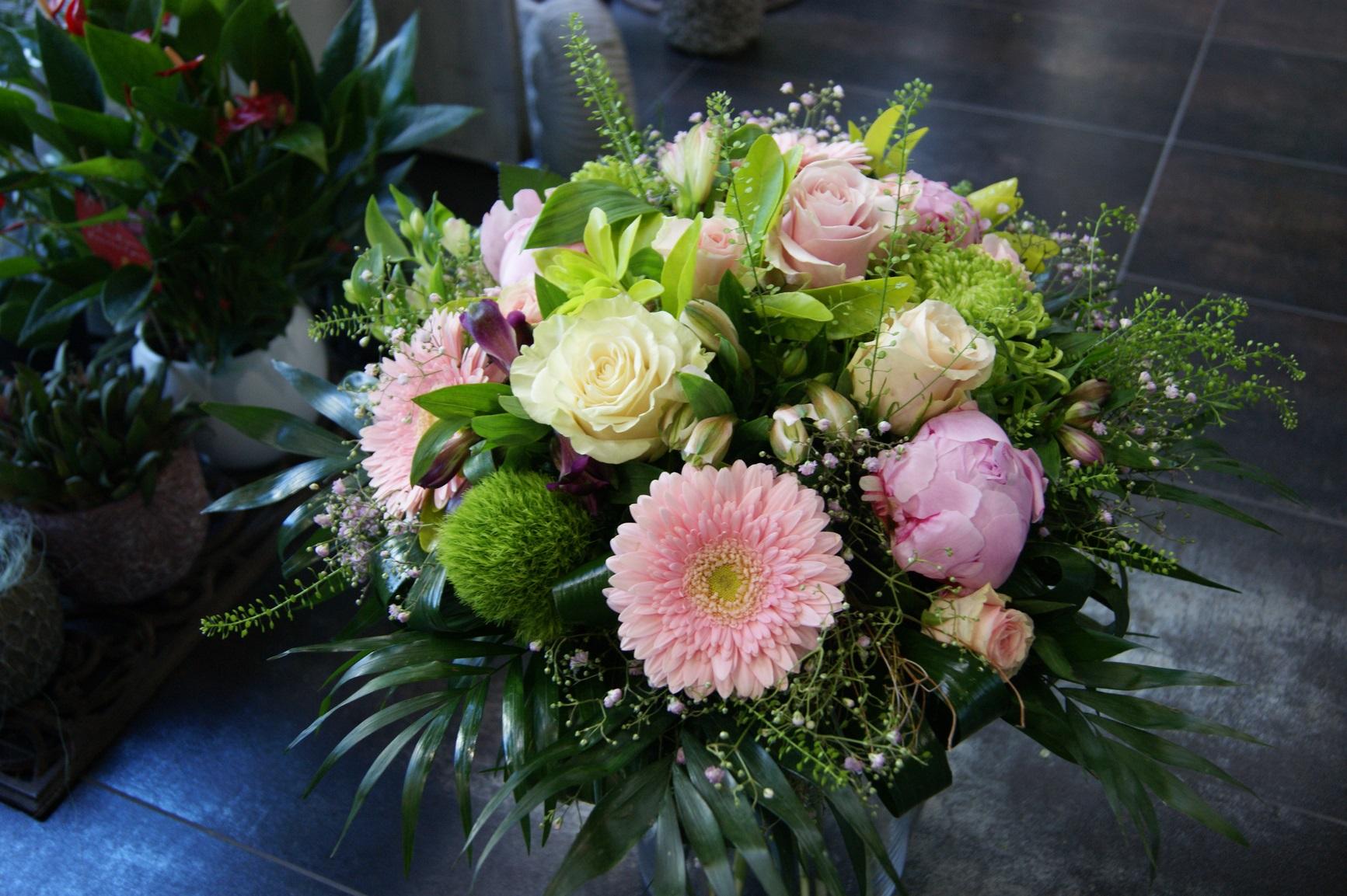 Bouquet N° 22