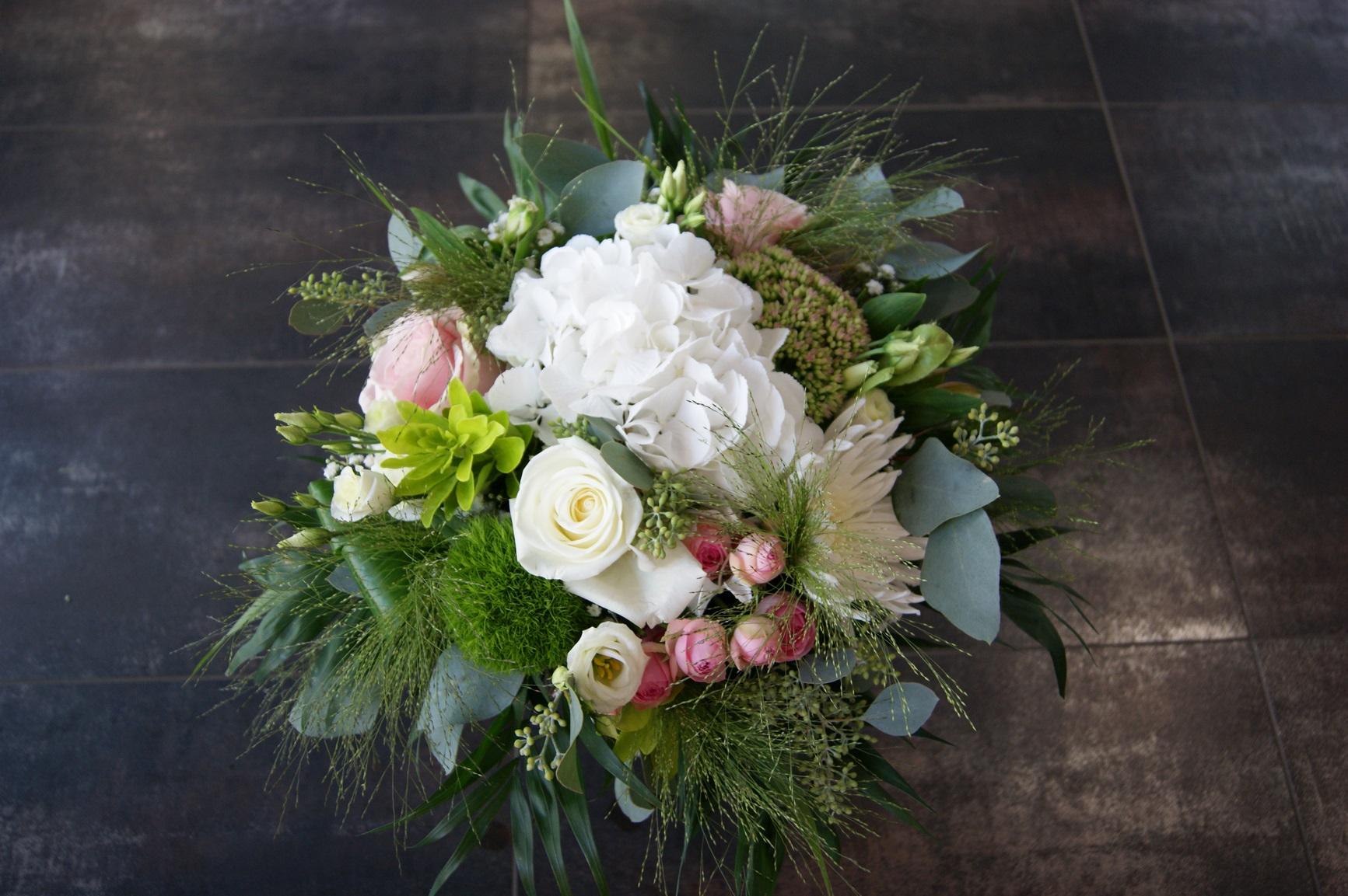 Bouquet N° 27