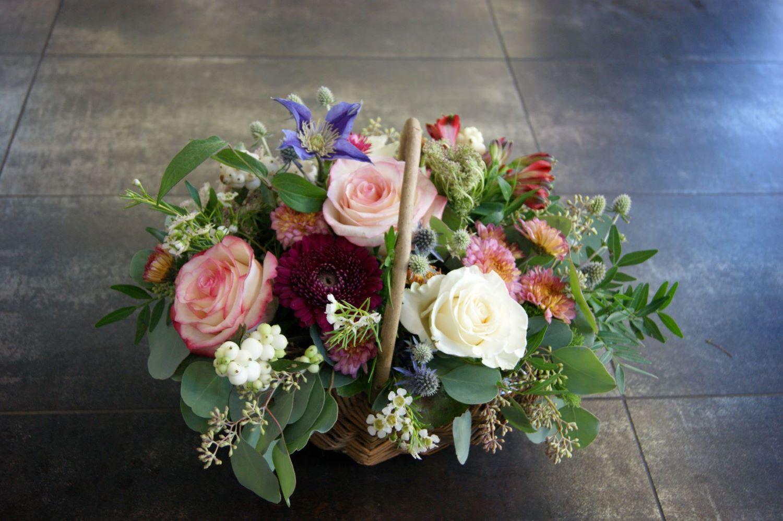 Arrangement floral N° 30