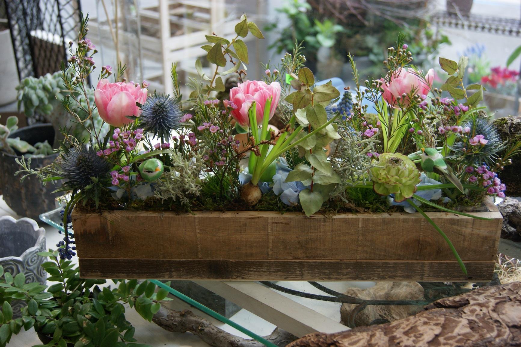 Arrangement floral N°15