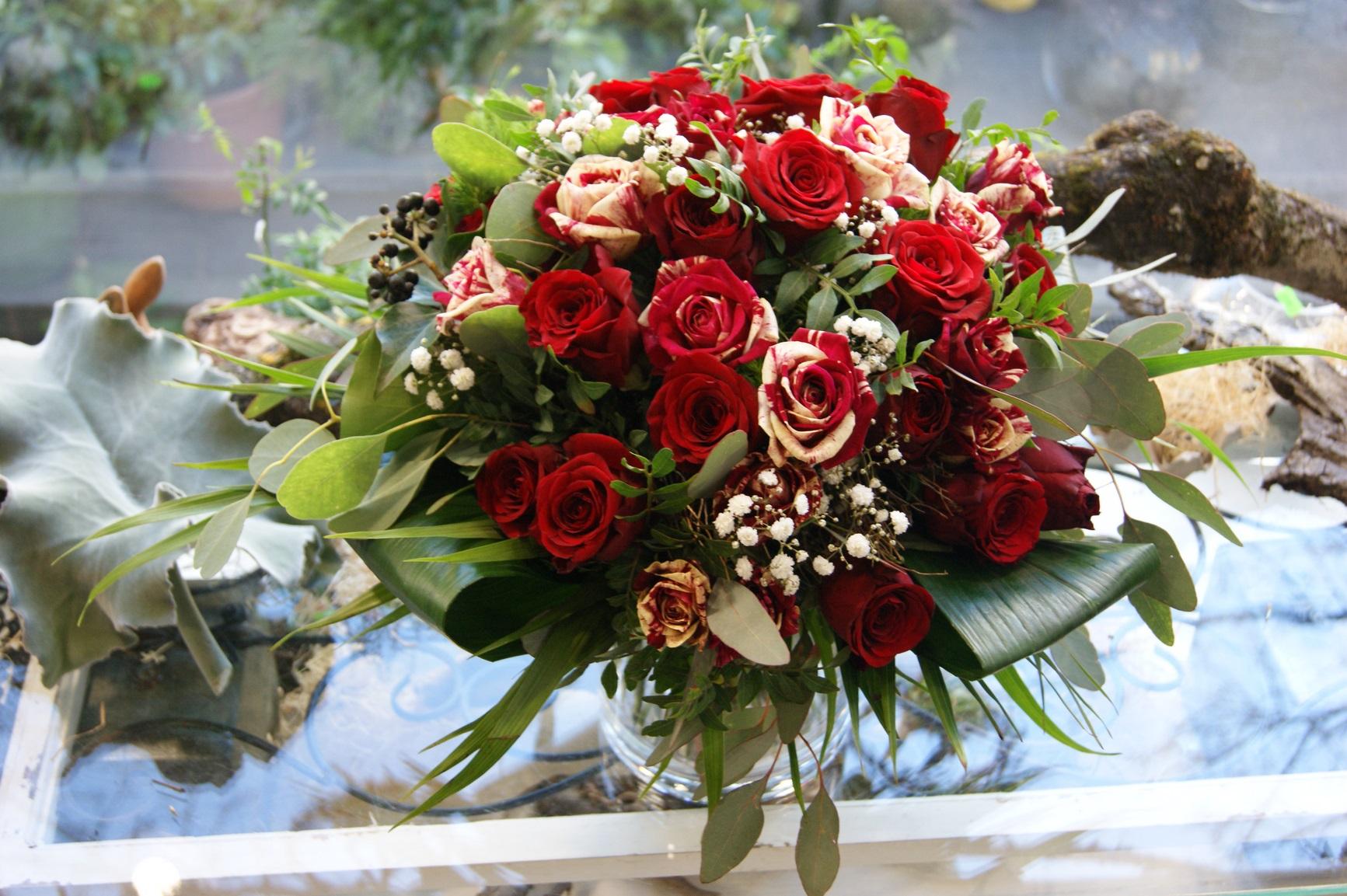 Bouquet N° 25