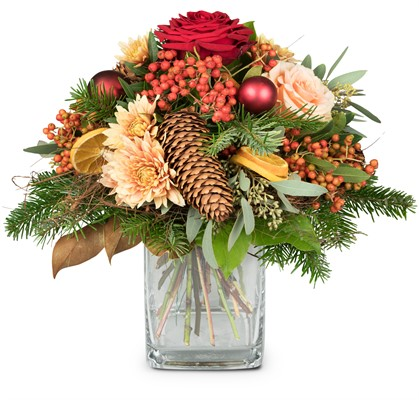 Bouquet féerique N° 8