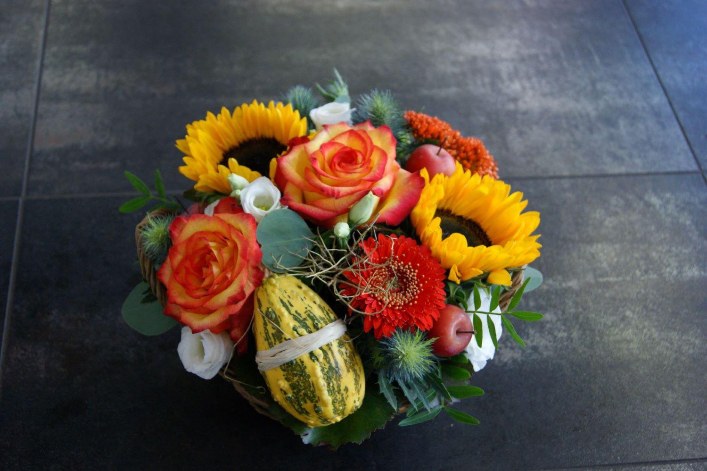Arrangement floral N° 31