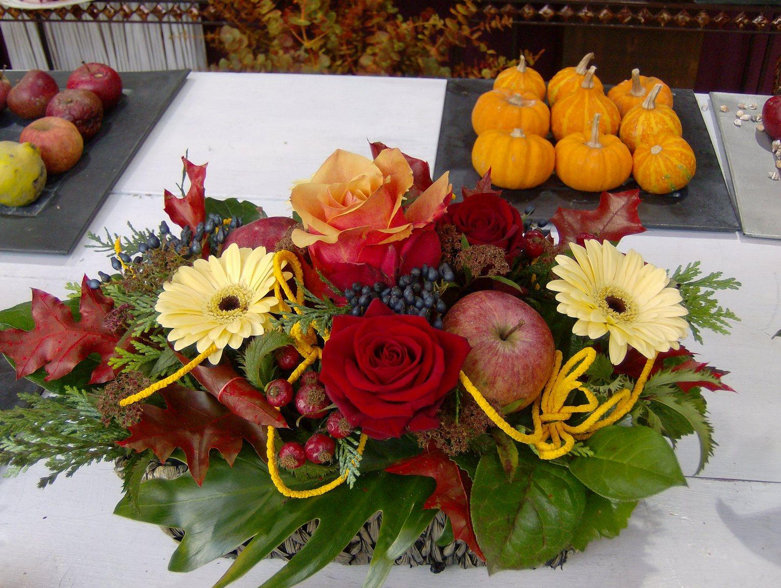 Arrangement floral N° 9