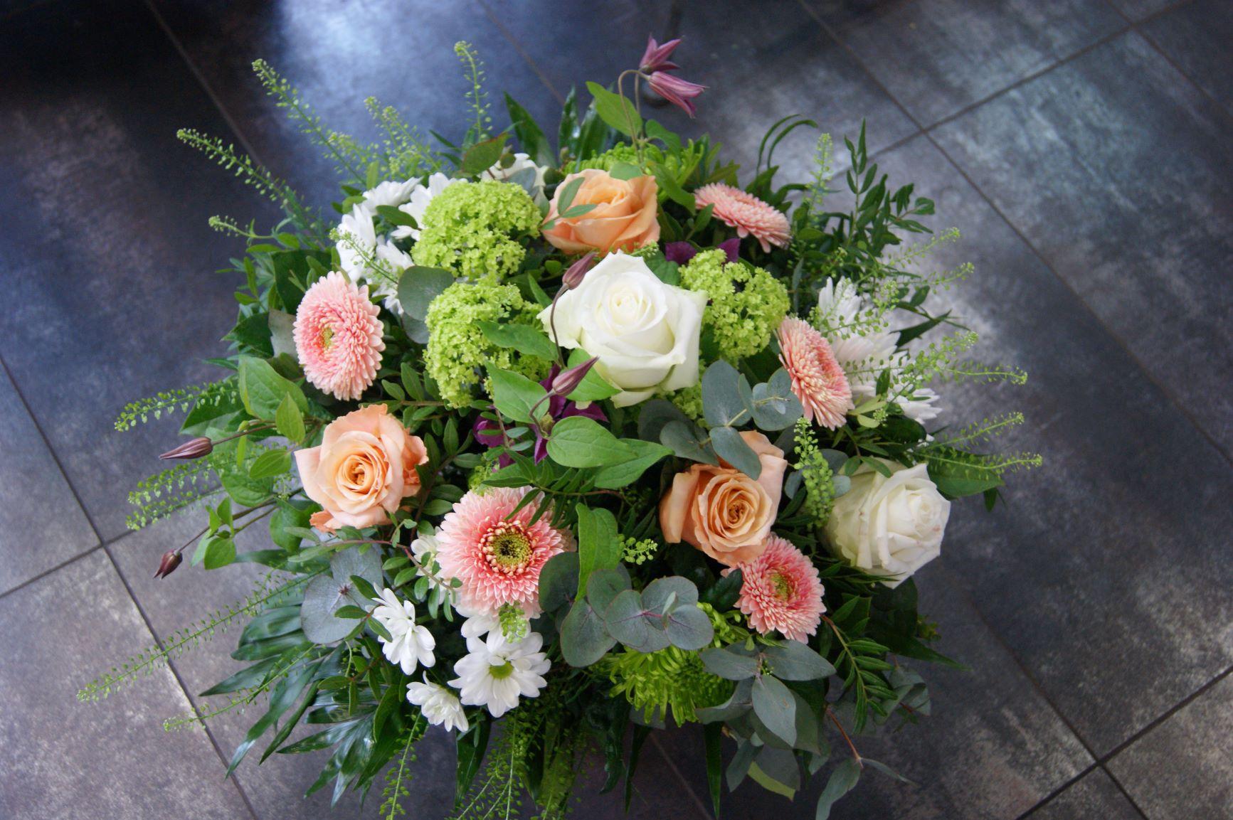 Bouquet de saison N° 6