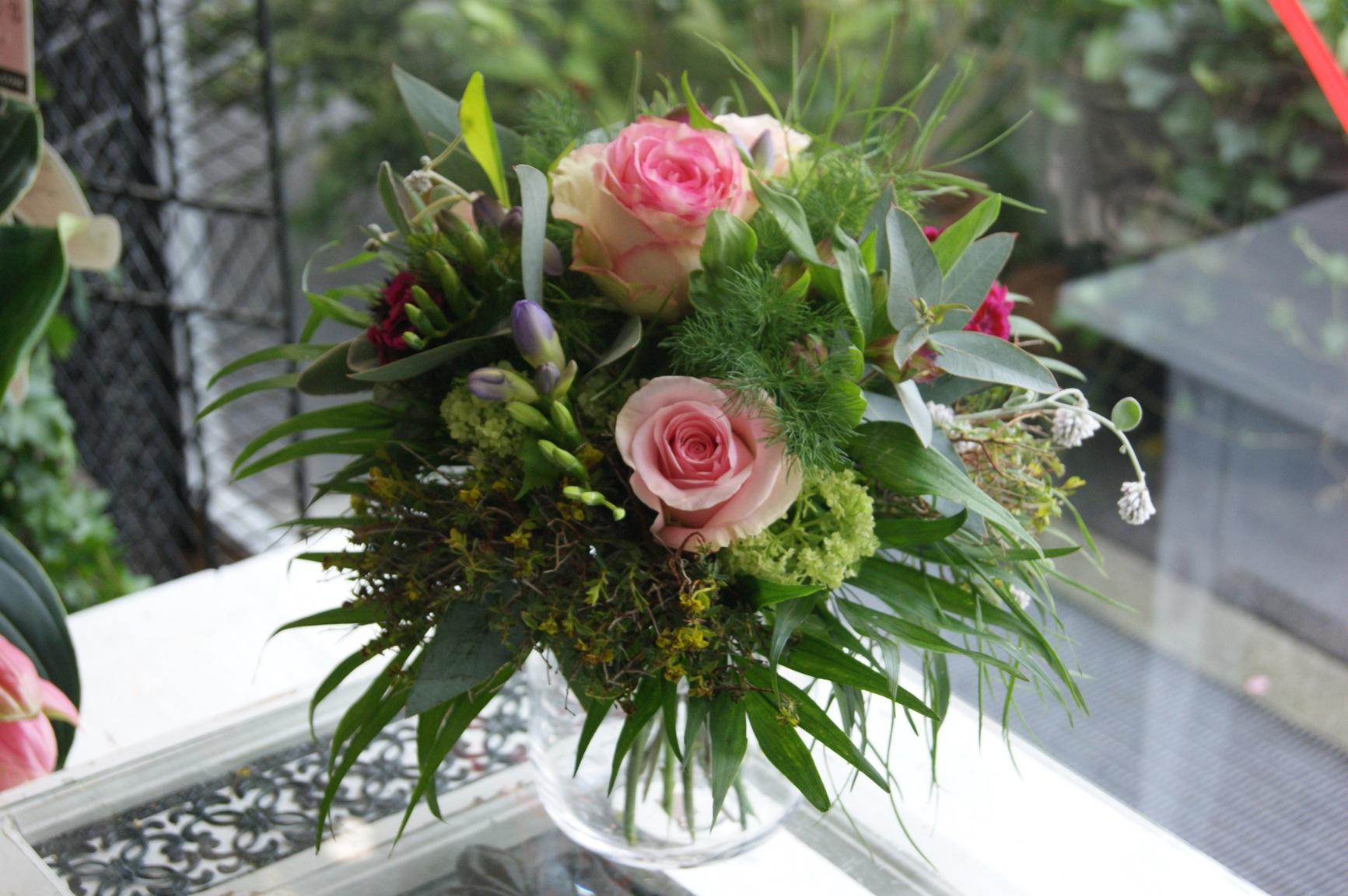 Bouquet N° 19