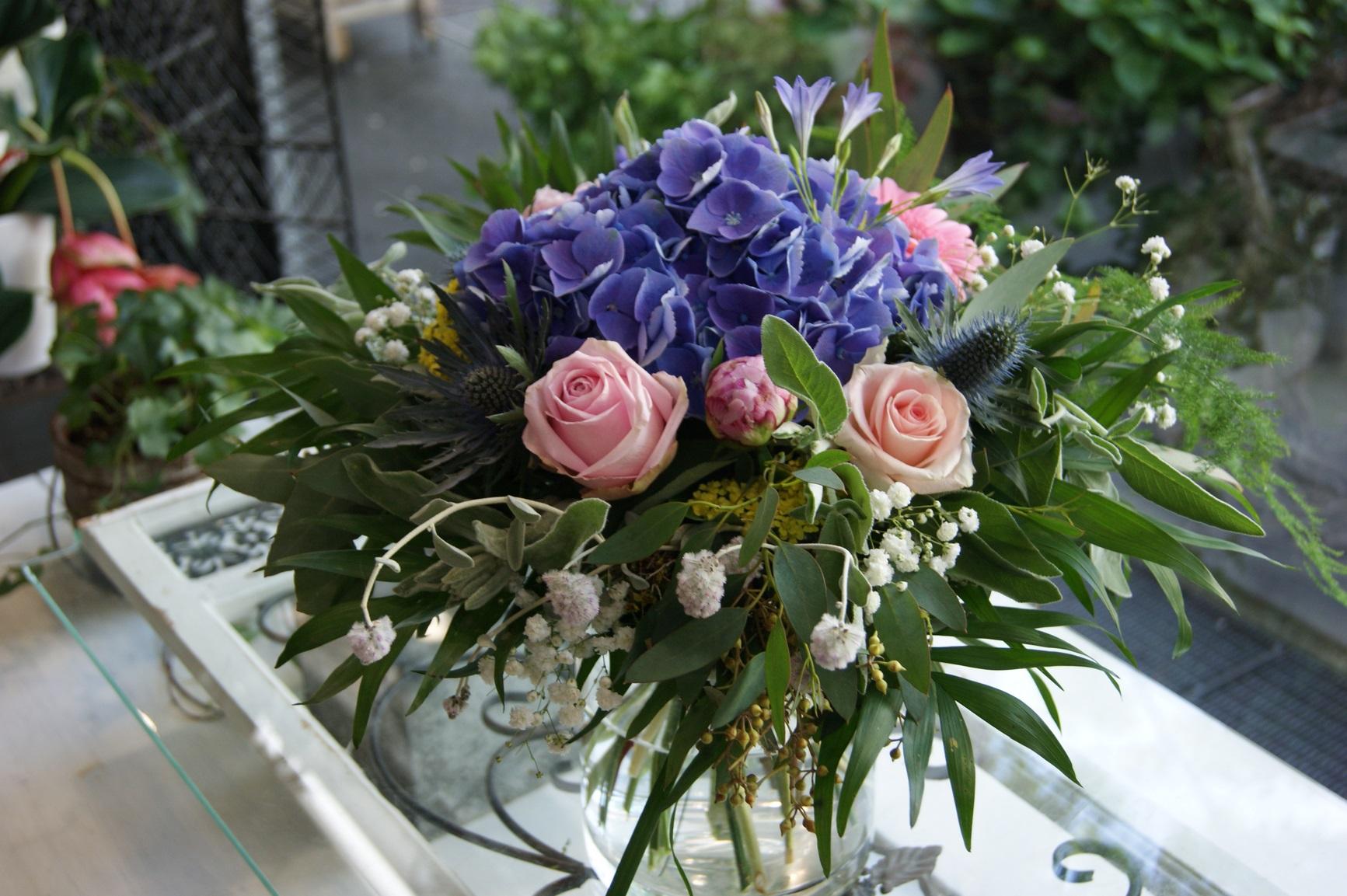 Bouquet de saison N°5