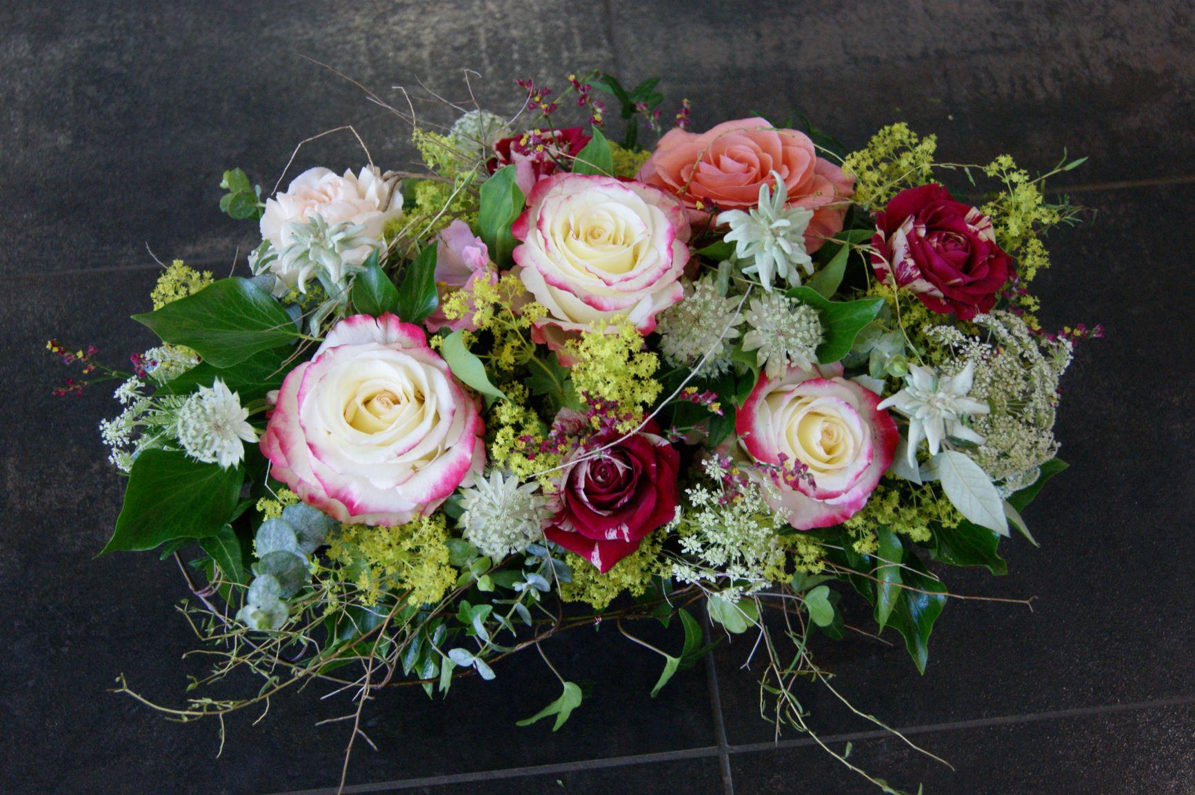 Arrangement floral N°36