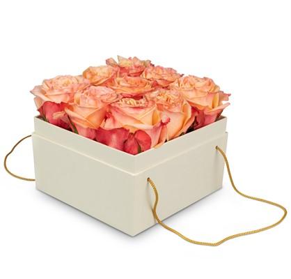 Boîte à fleurs «Vienna» (15 cm) N 25
