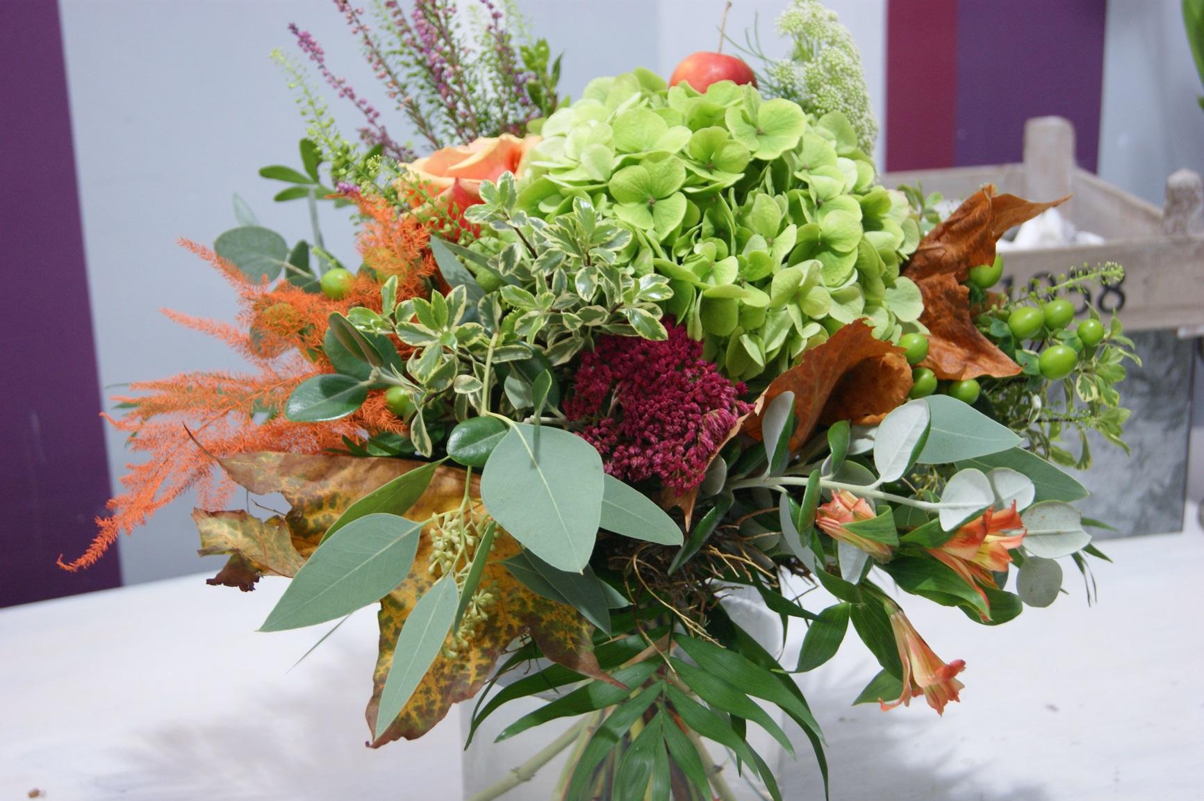 Bouquet de saison N° 15