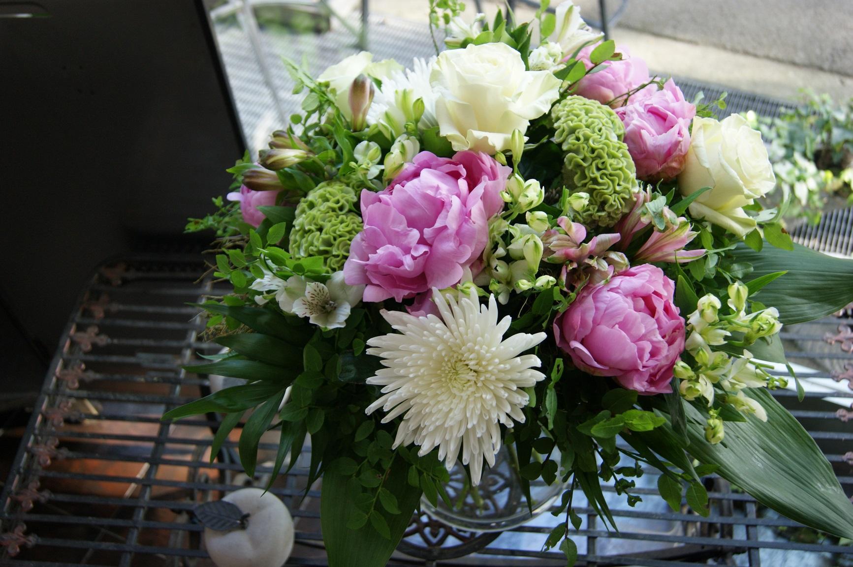 Bouquet de saison N°3