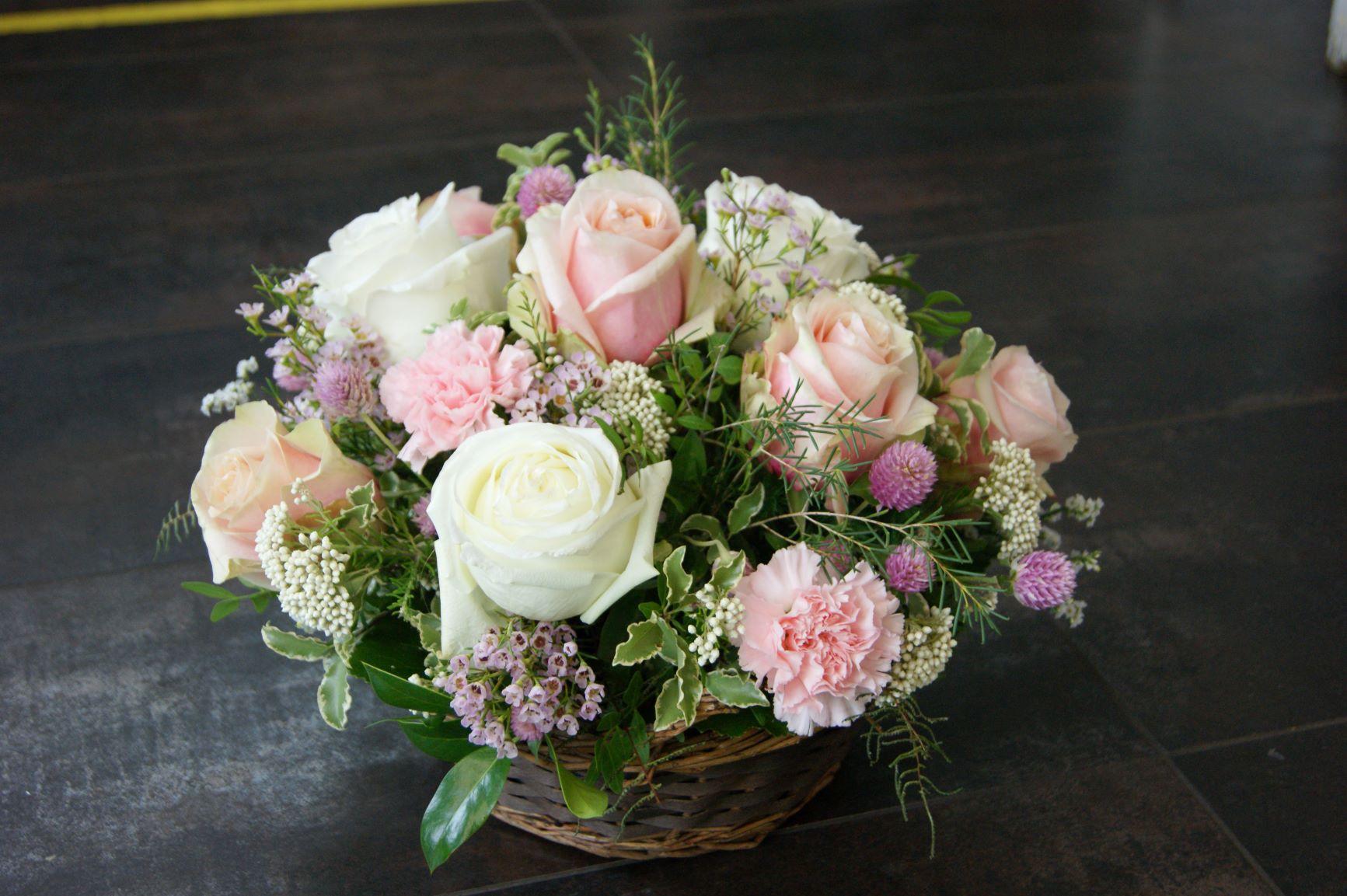 Arrangement floral N° 33