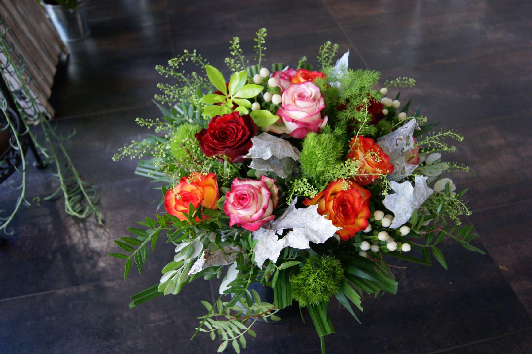 Bouquet N° 37