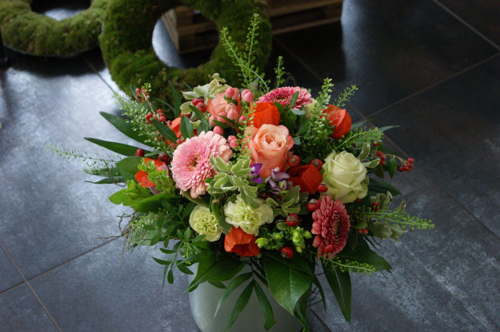 Bouquet N° 40