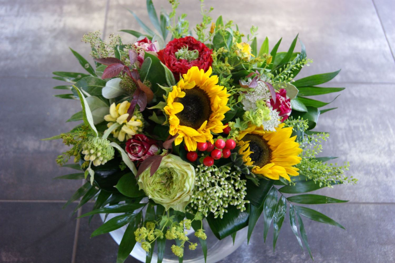 Bouquet de saison N° 8
