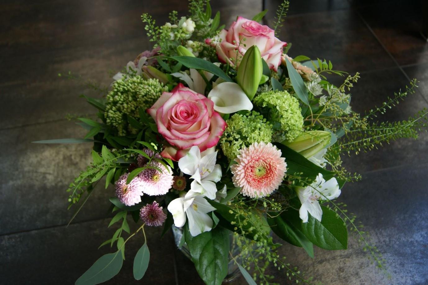 Bouquet N° 34