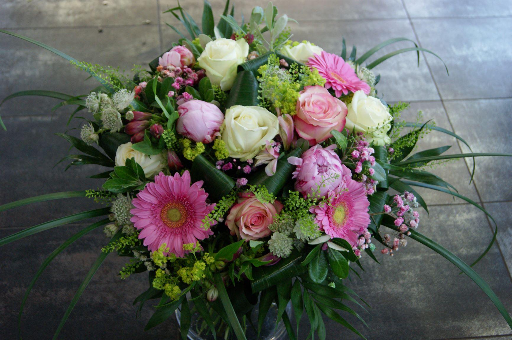 Bouquet de saison N°6