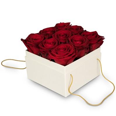 Boîte à fleurs «Venice» (15 cm) N° 26