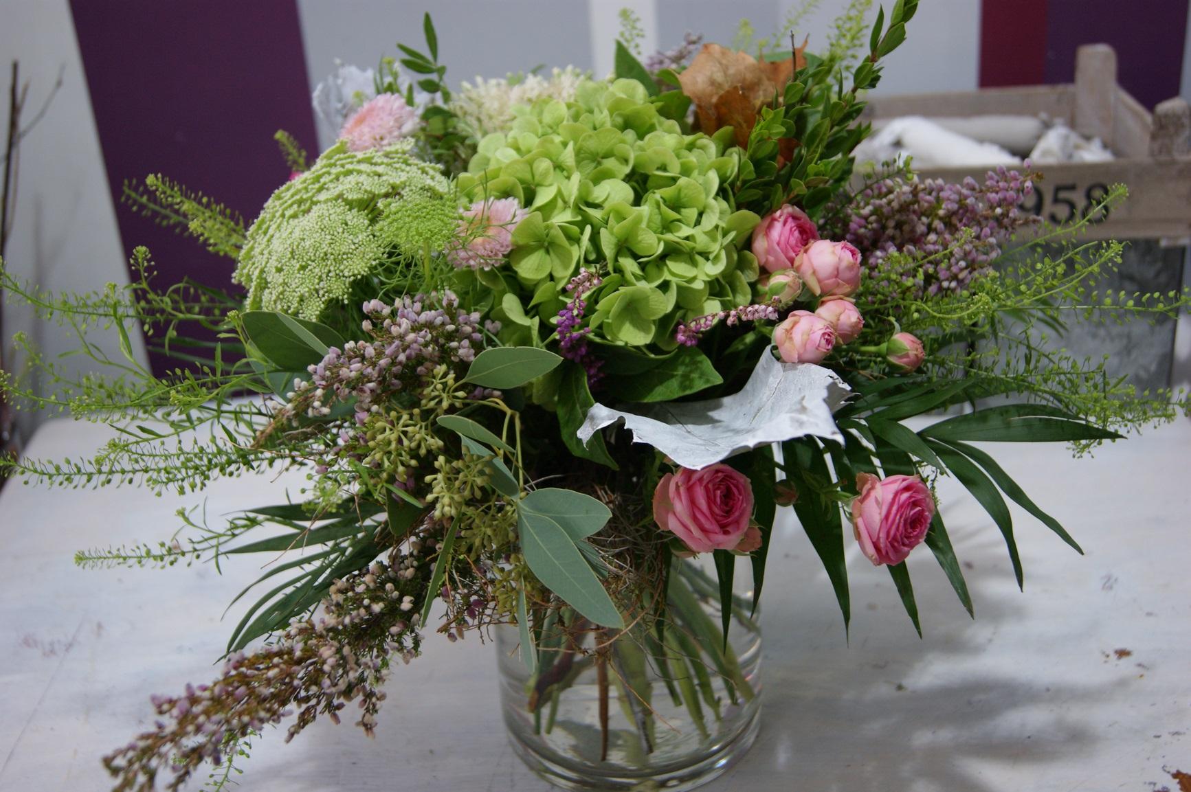 Bouquet de saison N° 13
