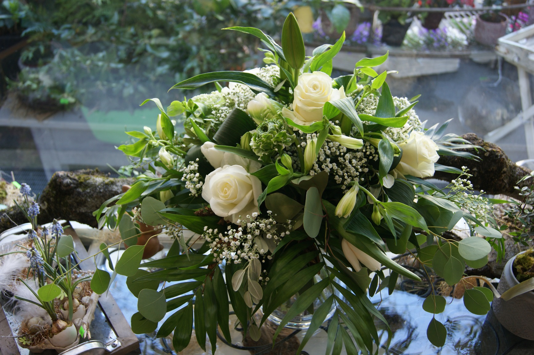 Bouquet N° 11