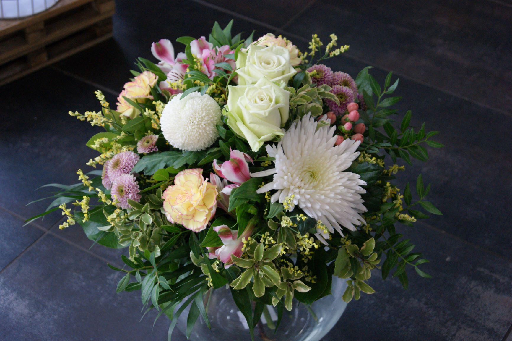 Bouquet N° 39