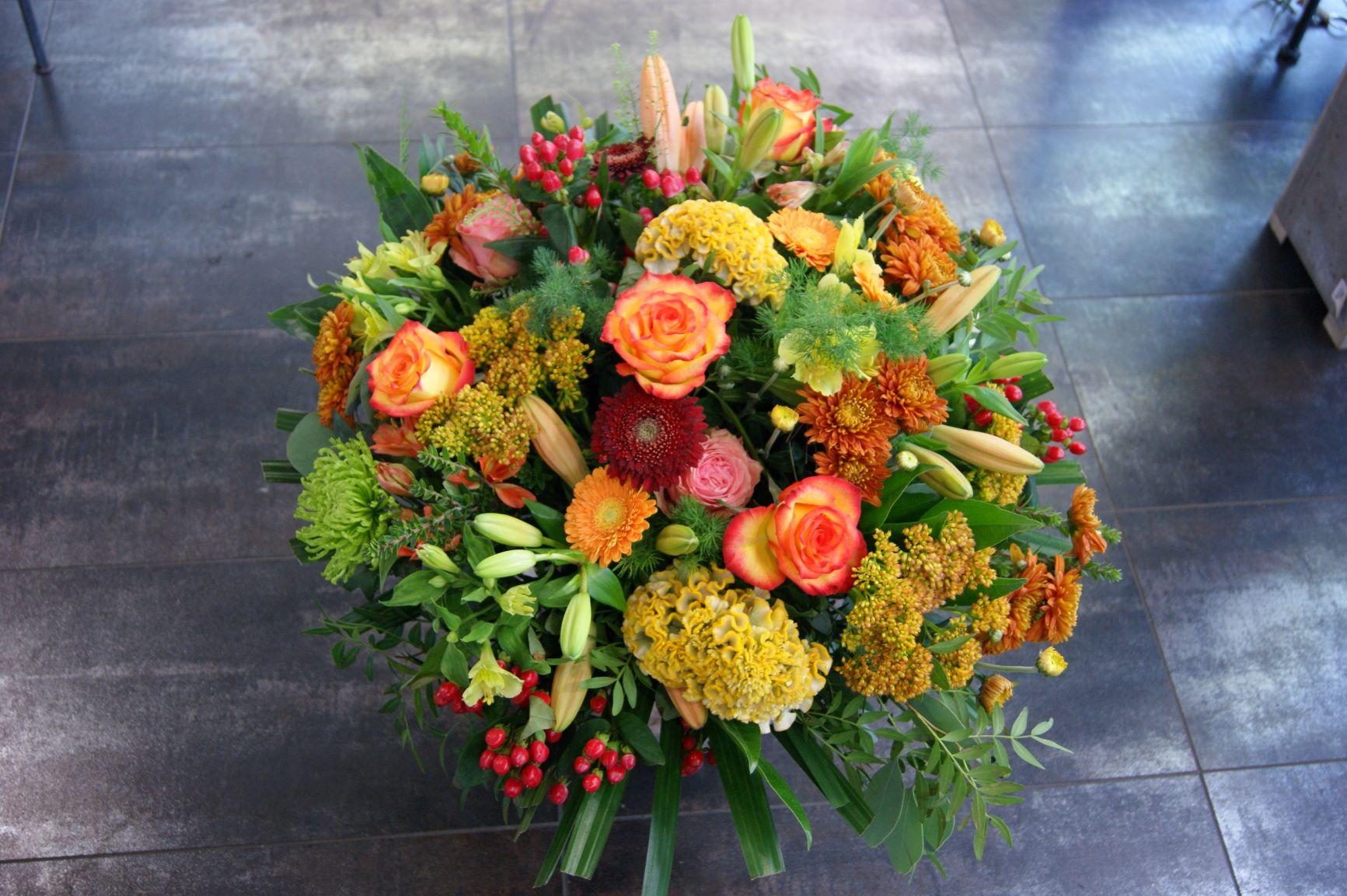 Bouquet N° 36